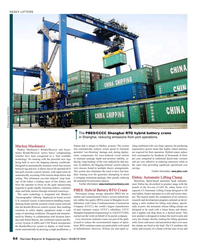 Maritime Reporter Magazine, page 64,  Mar 2018