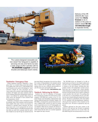Maritime Reporter Magazine, page 67,  Mar 2018