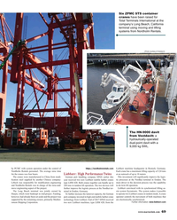 Maritime Reporter Magazine, page 69,  Mar 2018