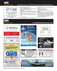 Maritime Reporter Magazine, page 76,  Mar 2018
