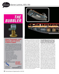Maritime Reporter Magazine, page 20,  May 2018
