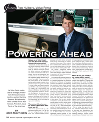 Maritime Reporter Magazine, page 24,  May 2018