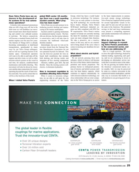 Maritime Reporter Magazine, page 25,  May 2018