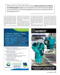 Maritime Reporter Magazine, page 33,  May 2018