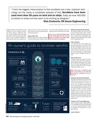 Maritime Reporter Magazine, page 44,  May 2018