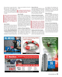 Maritime Reporter Magazine, page 45,  May 2018