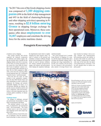Maritime Reporter Magazine, page 49,  May 2018
