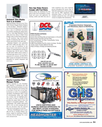 Maritime Reporter Magazine, page 51,  May 2018
