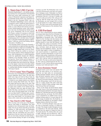 Maritime Reporter Magazine, page 56,  May 2018
