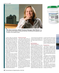 Maritime Reporter Magazine, page 64,  May 2018