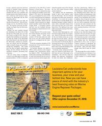 Maritime Reporter Magazine, page 11,  Jun 2018