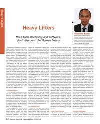 Maritime Reporter Magazine, page 12,  Jun 2018