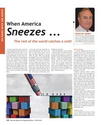 Maritime Reporter Magazine, page 14,  Jun 2018