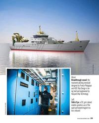 Maritime Reporter Magazine, page 29,  Jun 2018