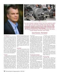 Maritime Reporter Magazine, page 30,  Jun 2018