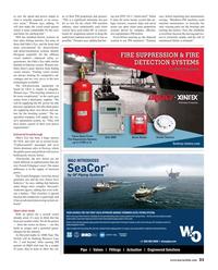 Maritime Reporter Magazine, page 31,  Jun 2018