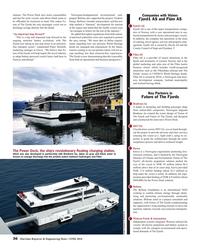 Maritime Reporter Magazine, page 36,  Jun 2018
