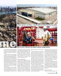 Maritime Reporter Magazine, page 39,  Jun 2018