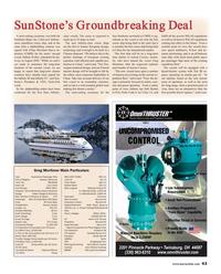 Maritime Reporter Magazine, page 43,  Jun 2018
