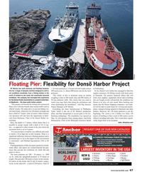 Maritime Reporter Magazine, page 47,  Jun 2018
