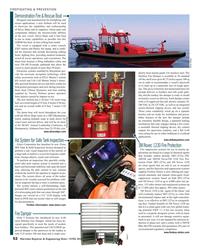 Maritime Reporter Magazine, page 52,  Jun 2018