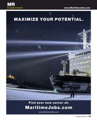 Maritime Reporter Magazine, page 59,  Jun 2018