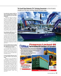 Maritime Reporter Magazine, page 15,  Jul 2018