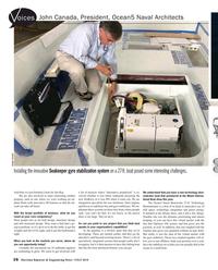 Maritime Reporter Magazine, page 16,  Jul 2018