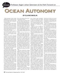 Maritime Reporter Magazine, page 22,  Jul 2018
