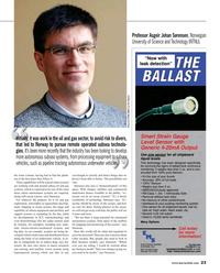 Maritime Reporter Magazine, page 23,  Jul 2018