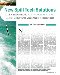 Maritime Reporter Magazine, page 25,  Jul 2018