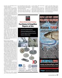 Maritime Reporter Magazine, page 29,  Jul 2018