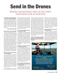 Maritime Reporter Magazine, page 31,  Jul 2018