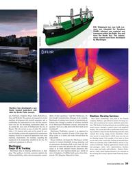 Maritime Reporter Magazine, page 35,  Jul 2018