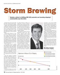 Maritime Reporter Magazine, page 36,  Jul 2018