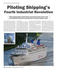 Maritime Reporter Magazine, page 38,  Jul 2018