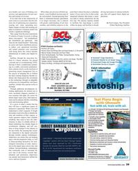 Maritime Reporter Magazine, page 39,  Jul 2018