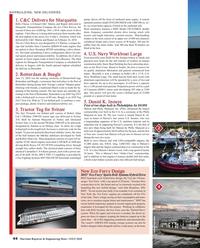 Maritime Reporter Magazine, page 44,  Jul 2018