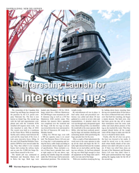 Maritime Reporter Magazine, page 46,  Jul 2018