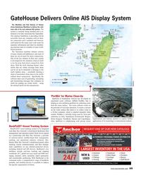 Maritime Reporter Magazine, page 49,  Jul 2018
