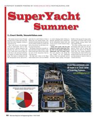 Maritime Reporter Magazine, page 50,  Jul 2018