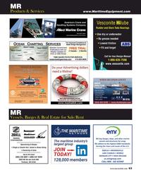 Maritime Reporter Magazine, page 63,  Jul 2018