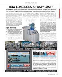Maritime Reporter Magazine, page 111,  Aug 2018