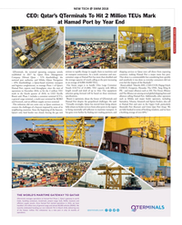 Maritime Reporter Magazine, page 113,  Aug 2018