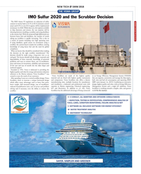 Maritime Reporter Magazine, page 115,  Aug 2018