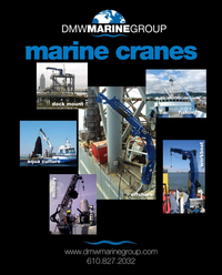 Maritime Reporter Magazine, page 11,  Aug 2018