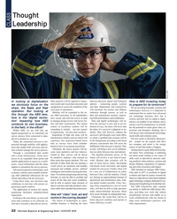Maritime Reporter Magazine, page 22,  Aug 2018