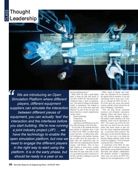 Maritime Reporter Magazine, page 26,  Aug 2018