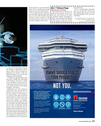 Maritime Reporter Magazine, page 27,  Aug 2018