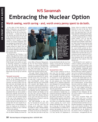 Maritime Reporter Magazine, page 32,  Aug 2018